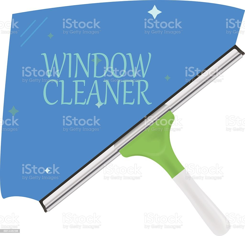 squeegee clip art vector images amp illustrations istock