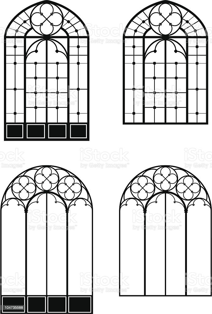 104735588 istock for Window design vector