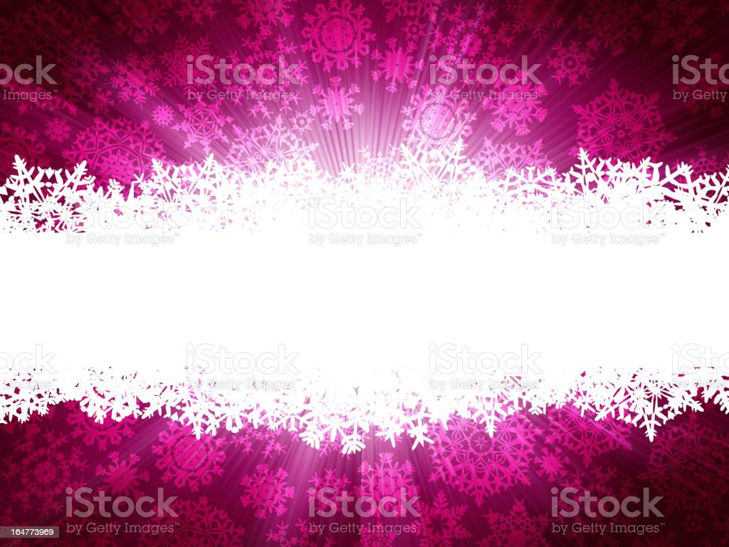 Winter background . EPS 8 royalty-free stock vector art