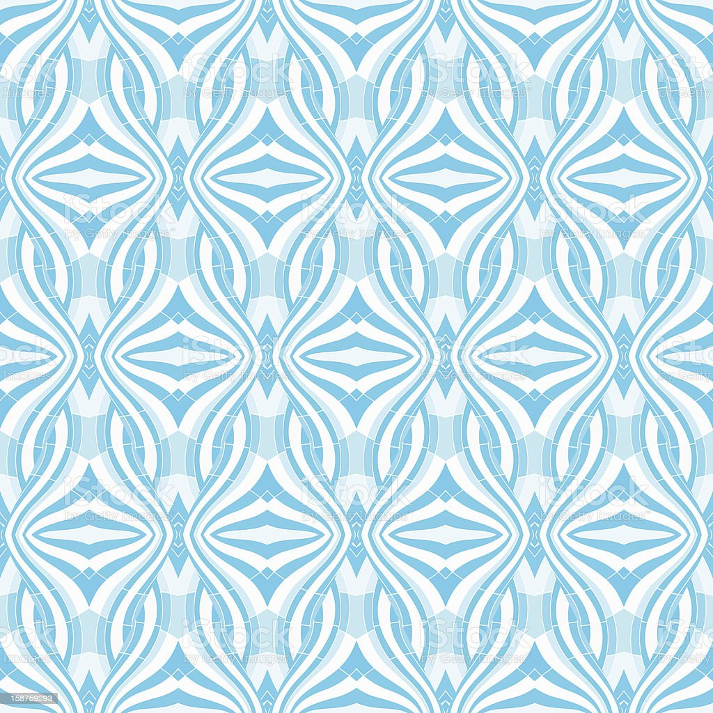 winter modern geometric seamless pattern ornament background royalty-free stock photo