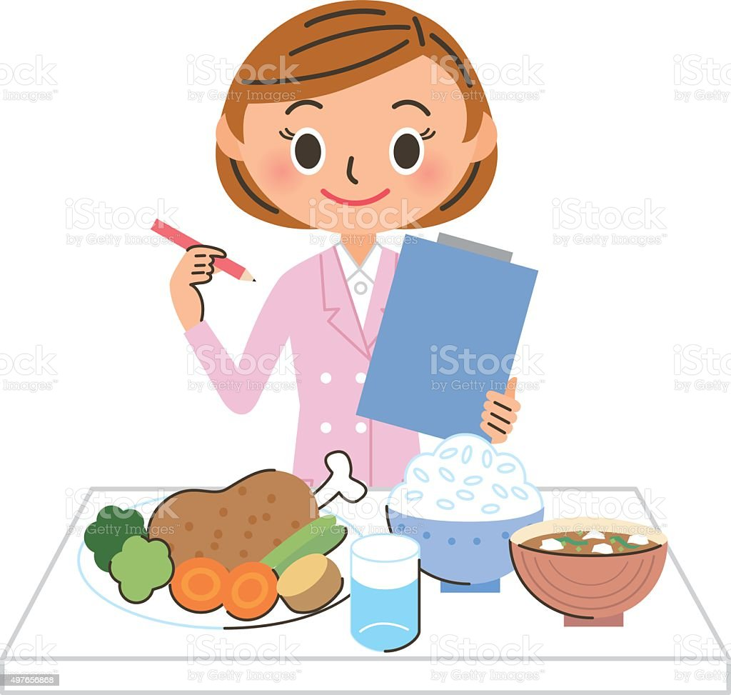 nutritionist clip art  vector images   illustrations istock chef clipart vector chef clip art free