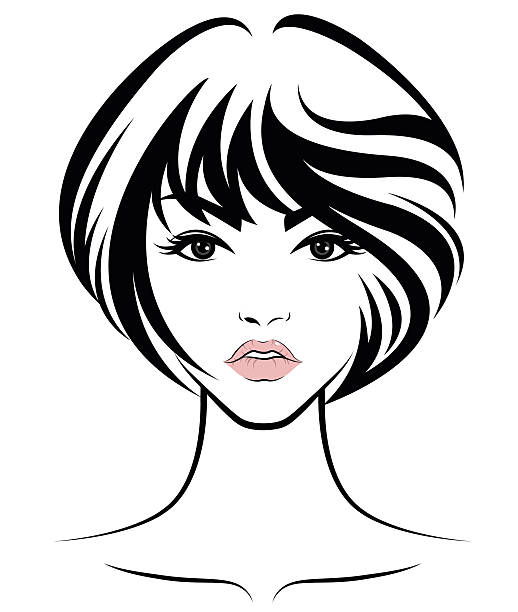 hair vector images - photo #49