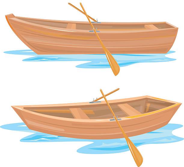 Small Pleasure Boats Clip Art Clip Art, Vector Images ...