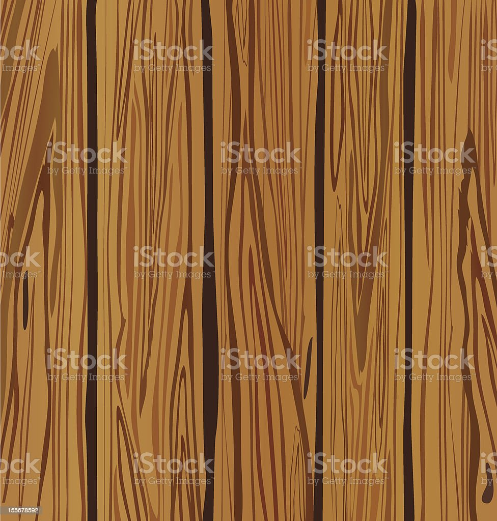 Wood brown background royalty-free stock vector art