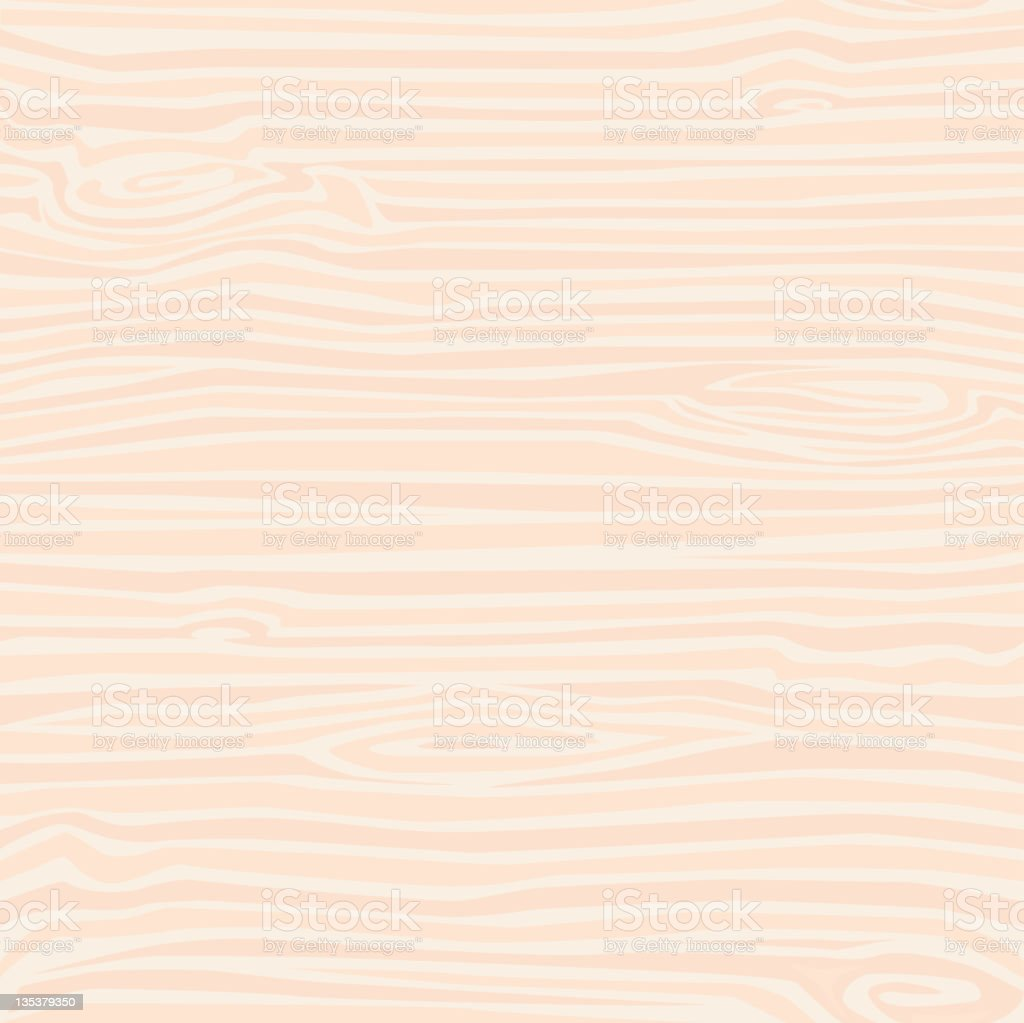 Wood Grain, Horizontal and Vertical Seamless Pattern royalty-free stock vector art