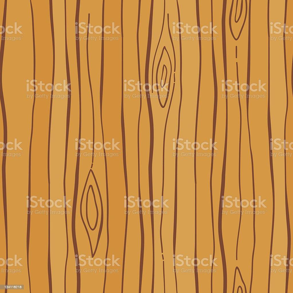 Wood Grain Pattern vector art illustration