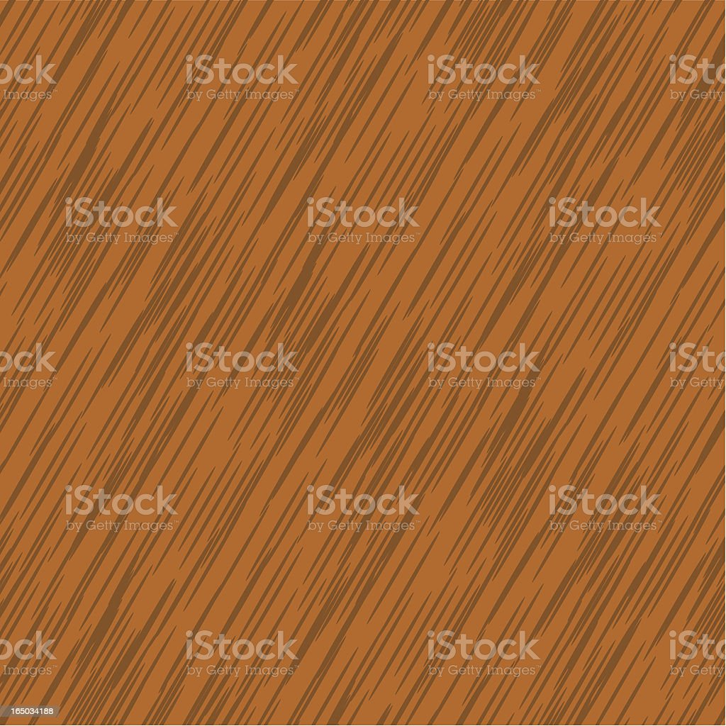 Wood Grain Pattern royalty-free stock vector art