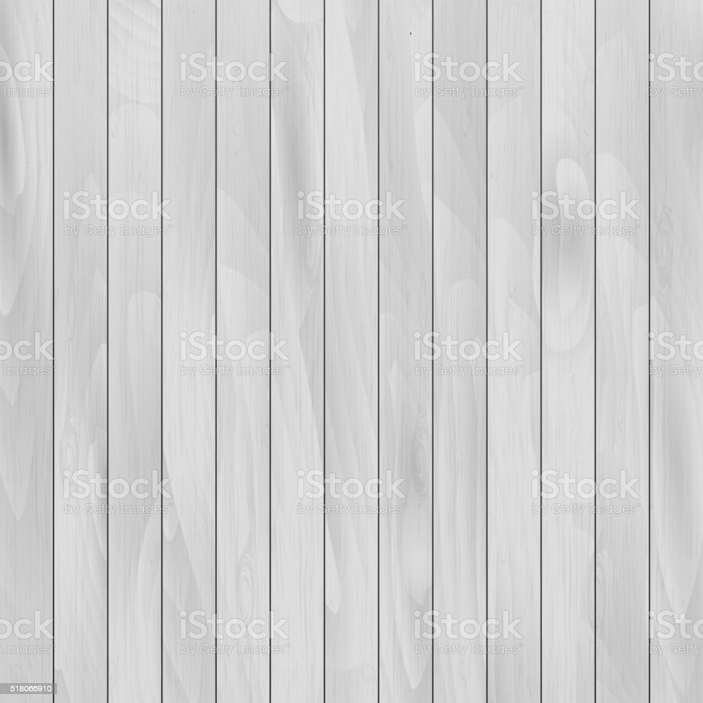 Wood texture background vector art illustration