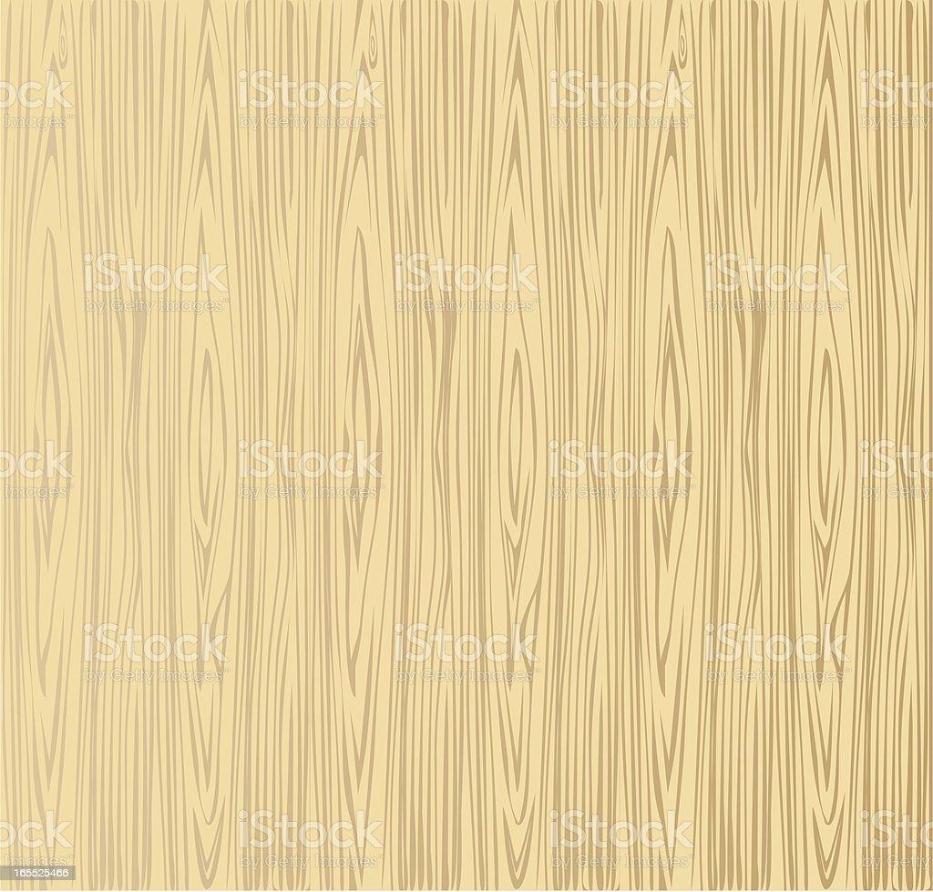 Wood texture - VECTOR vector art illustration