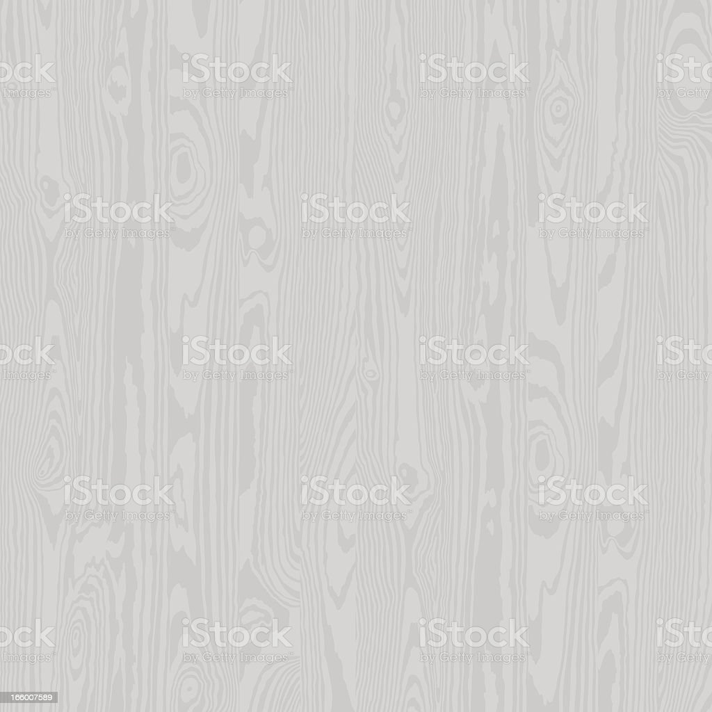 Wooden Background. Hornbeam vector art illustration