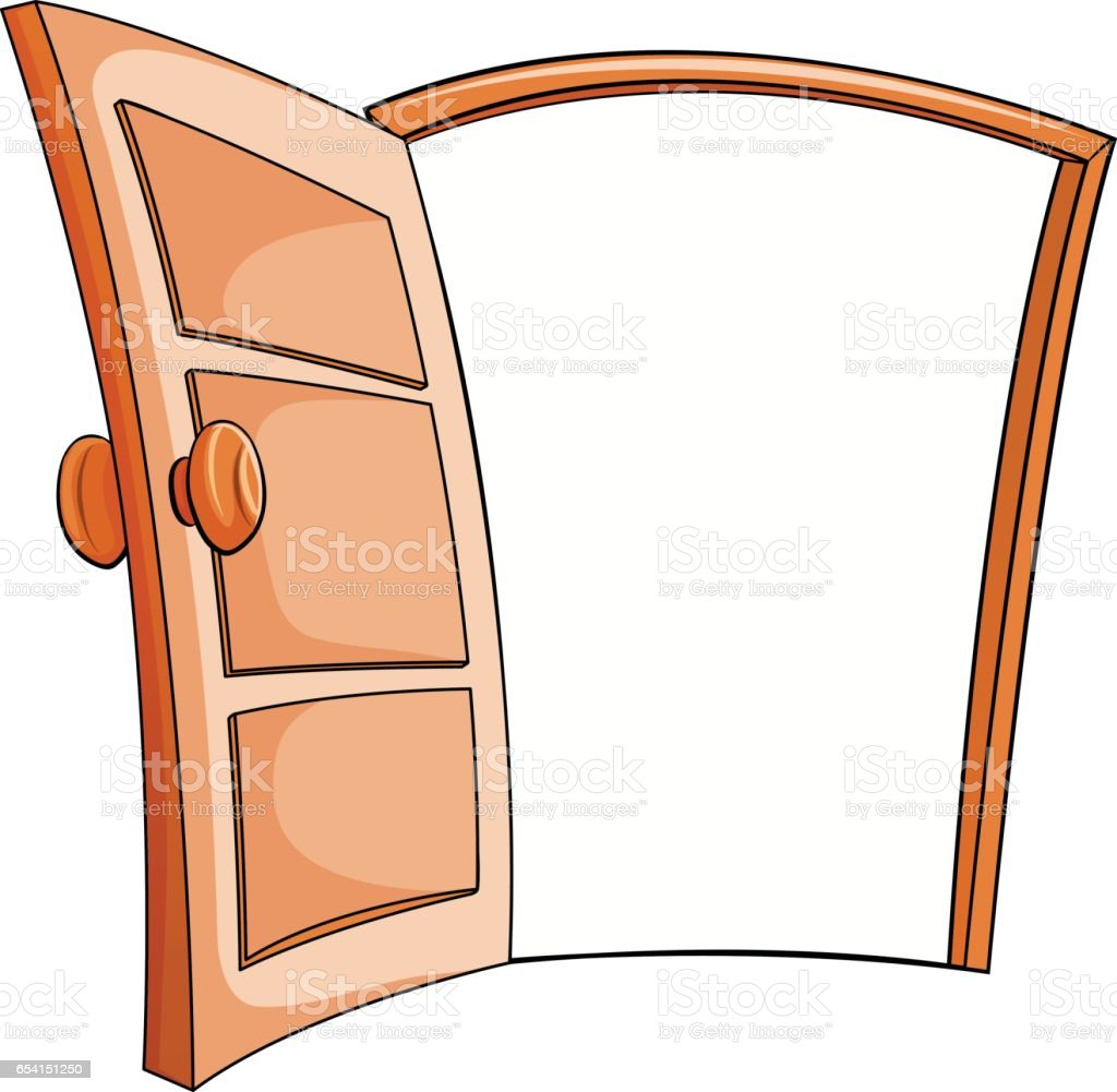 Open Door Clipart open door clipart pictures clip art, vector images & illustrations