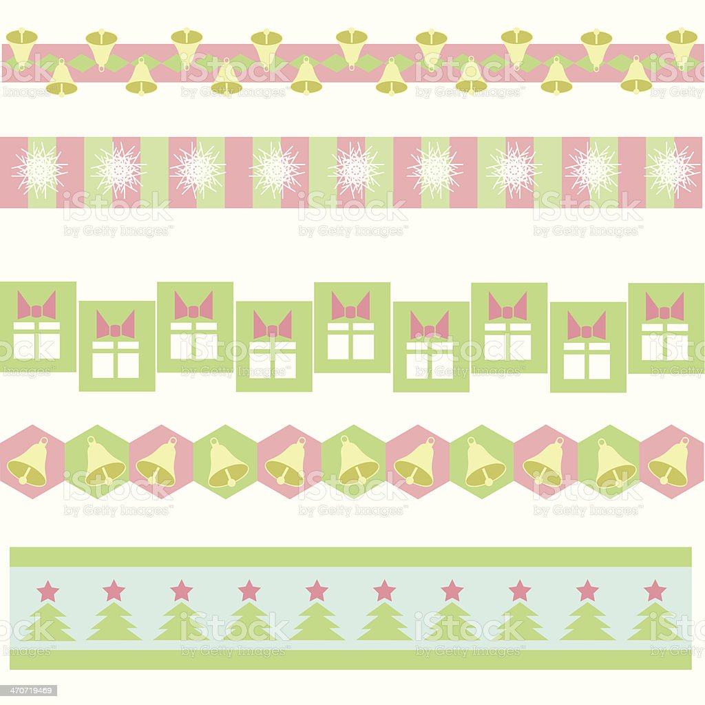 xmass background royalty-free stock vector art