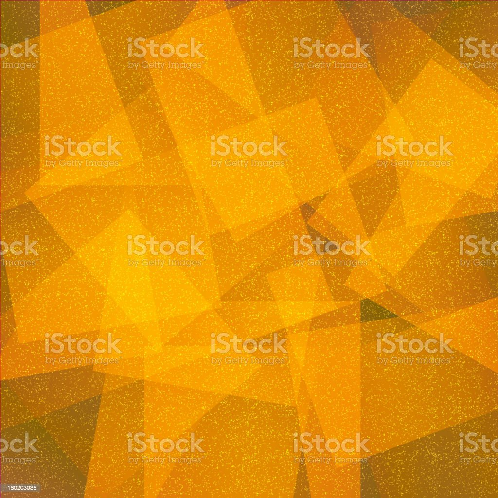 yellow paper texture background royalty-free stock vector art