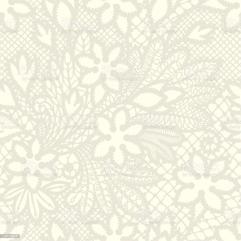 Yellow Seamless pattern vector art illustration