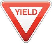 Yield Symbol