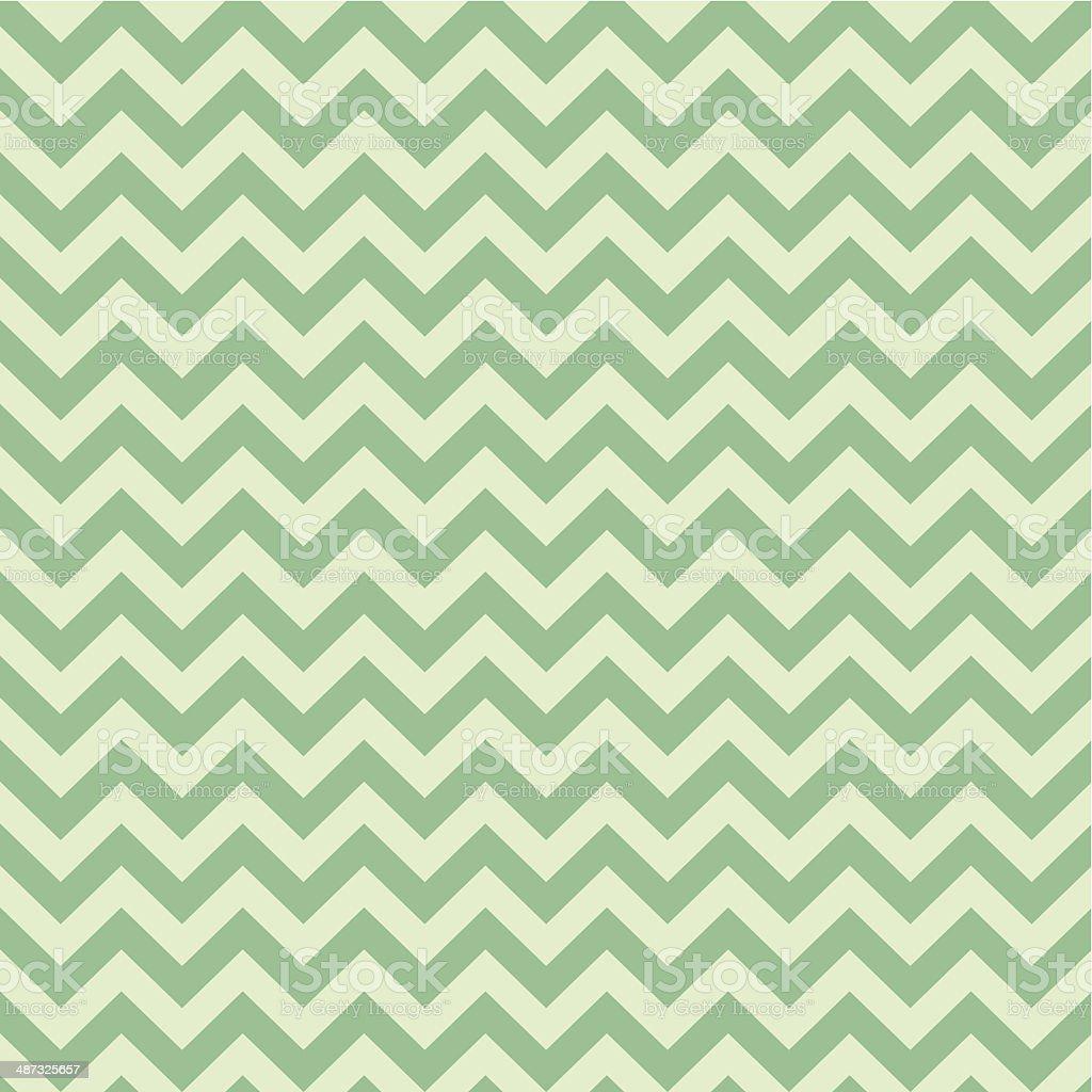 Zigzag pattern royalty-free stock vector art