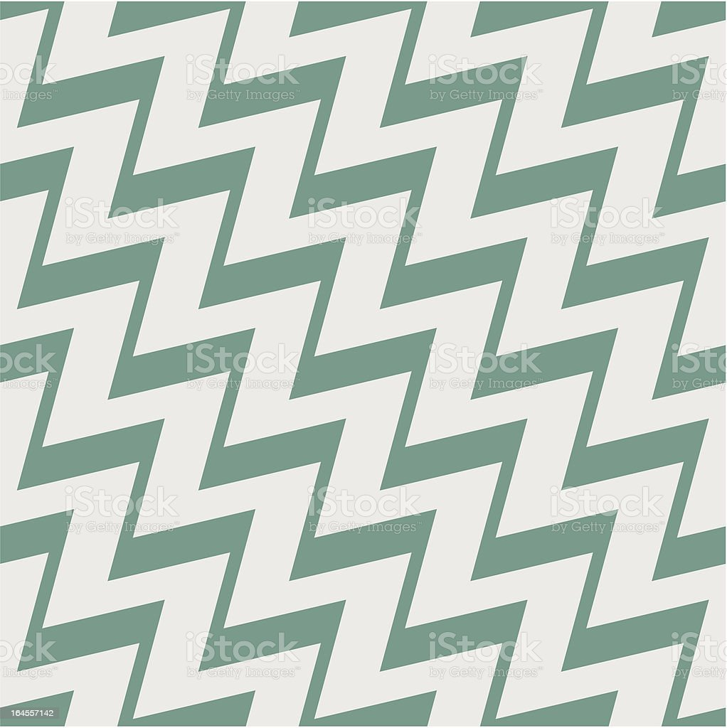 zigzag seamless pattern royalty-free stock vector art