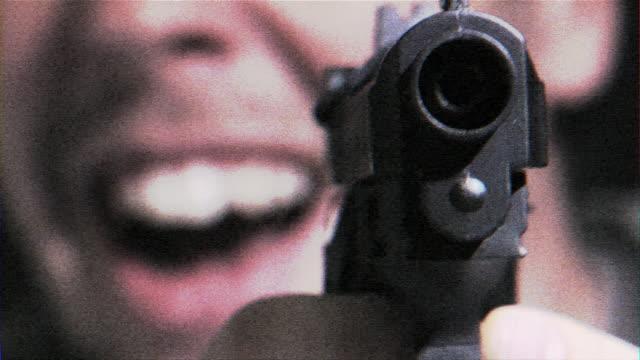 GUN MAN V.3 (HD) video