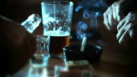 WHISKEY SHOT AND A PILL-VICES-HD video
