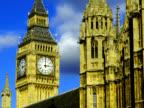 LONDON BIG BEN 4 PAL video