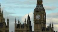 LONDON - BIG BEN 2 video