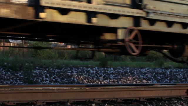 железная дорога (railroad) video