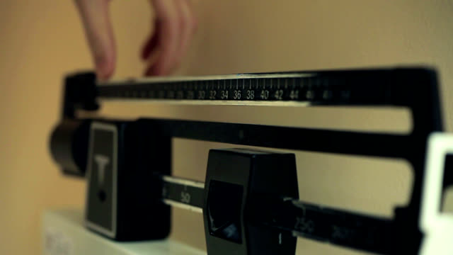 WEIGHT SCALES video