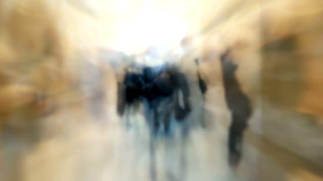 WALK THROUGH EXHIBITION : (LOOP) video