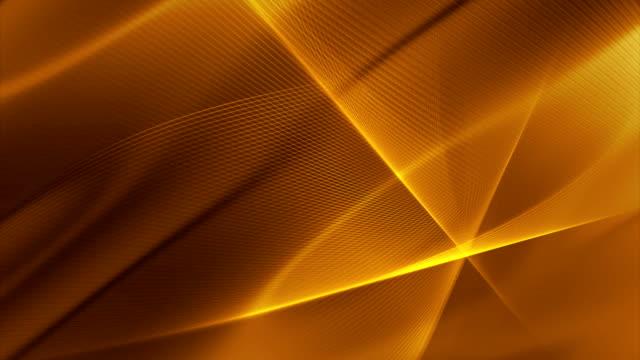 Стильный желтый фон video