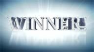 WINNER! video