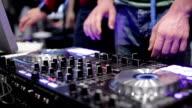 DJ video