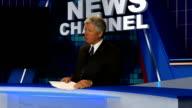 NEWS ANCHORMAN video