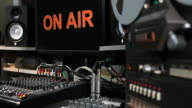 'ON AIR' TECH ROOM video