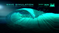 WAVE SIMULATION 1.0 video