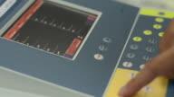 ECG video