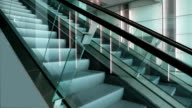 ESCALATORS video