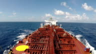 CHEMICAL TANKER video