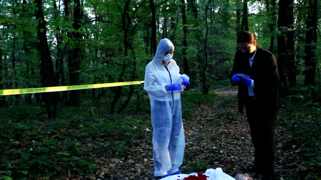 CSI video
