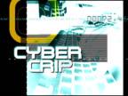 CYBER CRIME (NTSC) video