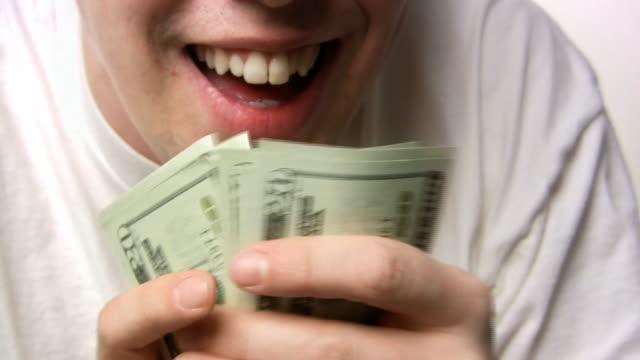 CASH MONEY (HD) video