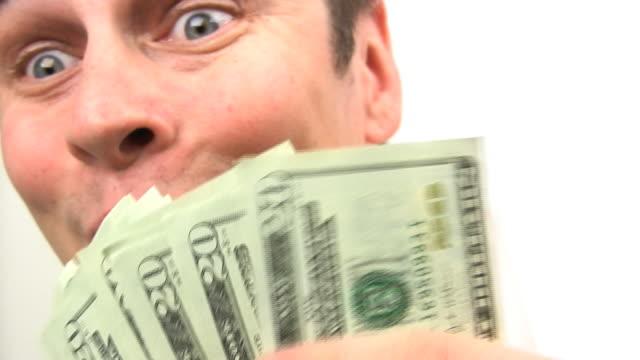 CASH MONEY V.8 (HD) video