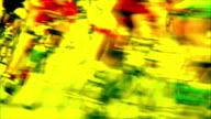 HD 1080i Bike Race 11 video