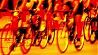 HD 1080i Bike Race 19 video