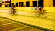 HD 1080i Bike Race 21 video