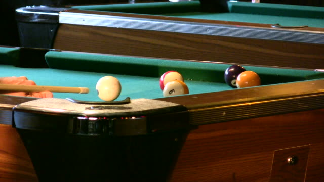 HD 1080i Billiards 6 video