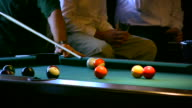 HD 1080i Billiards Table 2 video