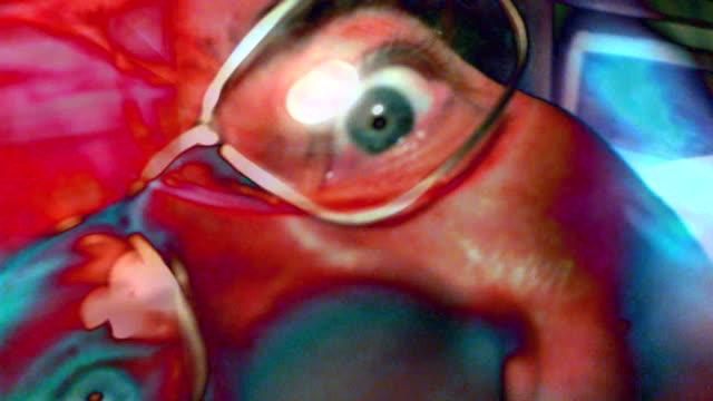 HD 1080i Crazy Psycho Man video