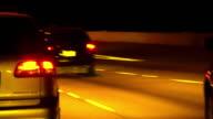 HD 1080i Driving at Night 1 video