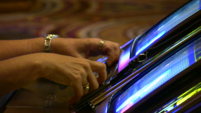 HD 1080i Las Vegas Slots 11 video