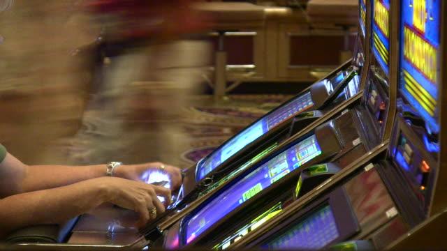 HD 1080i Las Vegas Slots 12 video